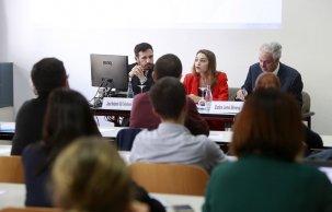 A EGAP inicia o curso superior sobre Dereito de patentes